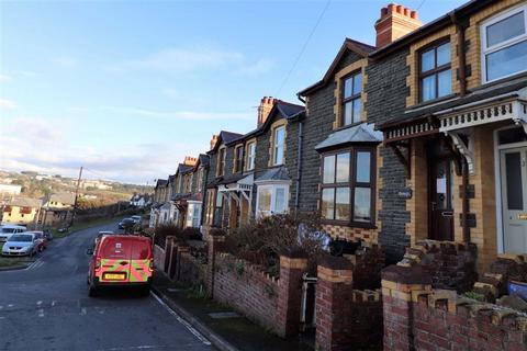 3 bedroom terraced house for sale - Dinas Terrace, Aberystwyth, Ceredigion, SY23