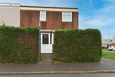 2 bedroom semi-detached house for sale - Weakland Drive, Hackenthorpe, Sheffield