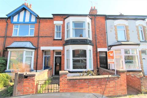 4 bedroom terraced house for sale - Lansdowne Road, Aylestone, Leicester LE2