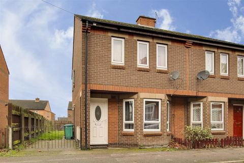 3 bedroom semi-detached house - Forster Street, Radford, Nottinghamshire, NG7 3DH