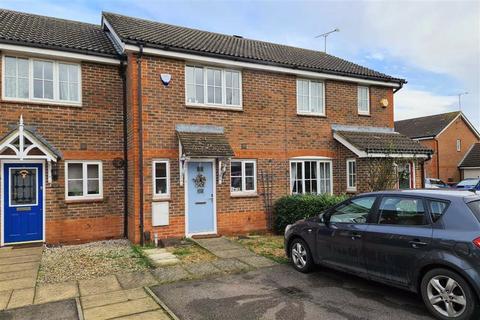 2 bedroom terraced house for sale - Garland Way, Leighton Buzzard