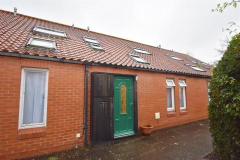 1 bedroom terraced house for sale - West Moor Lane, Heslington, York, YO10 5ER