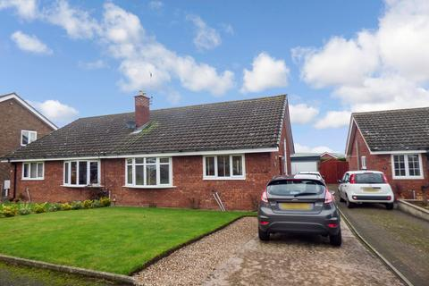 2 bedroom bungalow - Cornwall Avenue, Berwick-upon-Tweed, Northumberland, TD15 2NX