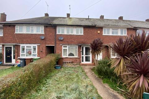 3 bedroom terraced house - Aycliffe Road, Borehamwood