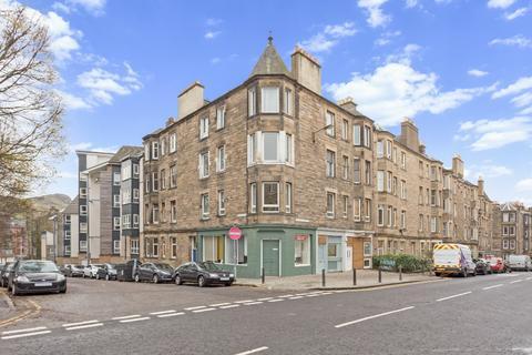 1 bedroom flat - Wishaw Terrace, Meadowbank, Edinburgh, EH7 6AF