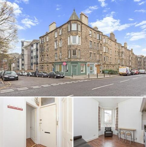 1 bedroom flat to rent - Wishaw Terrace, Meadowbank, Edinburgh, EH7 6AF