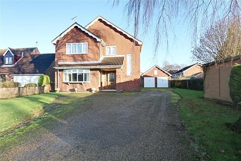 3 bedroom detached house for sale - Main Street, Leconfield, Beverley, HU17