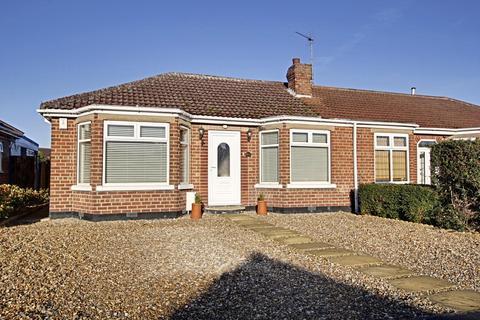 2 bedroom bungalow for sale - East End Road, Preston, Hull, East Yorkshire, HU12