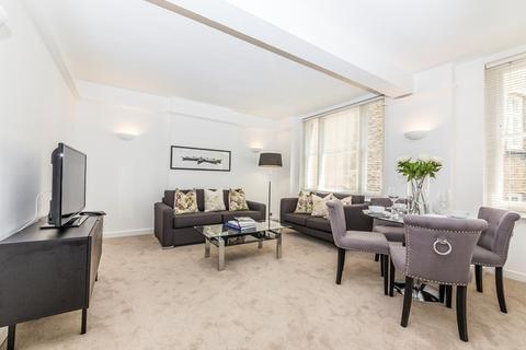 1 bedroom flat - Hill Street, Mayfair, London W1J