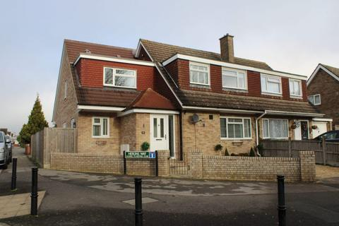 4 bedroom semi-detached house for sale - Lower Way Thatcham