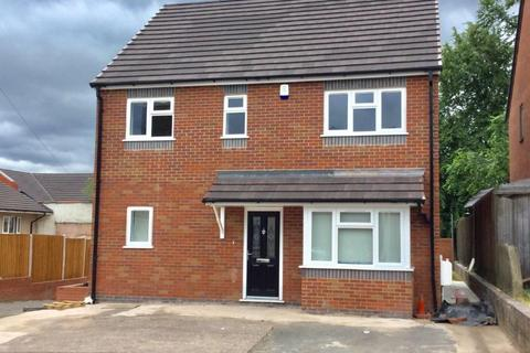 6 bedroom semi-detached house to rent - Hall Street, Walsall WS2