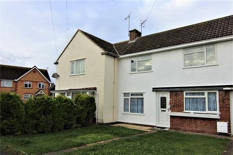 2 bedroom terraced house for sale - Hobart Road, BS23 4QG