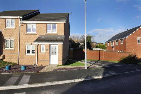 3 bedroom semi-detached house - Ffordd Magnolia, Llanharry, CF72 9WJ