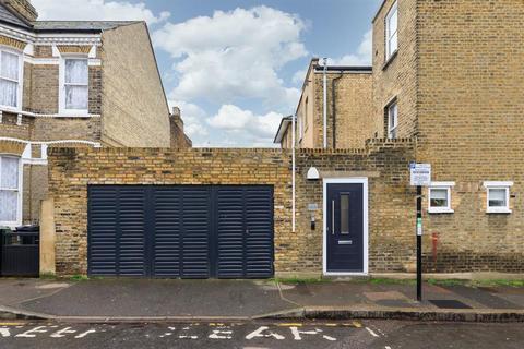 1 bedroom flat for sale - Hargwyne Street, London