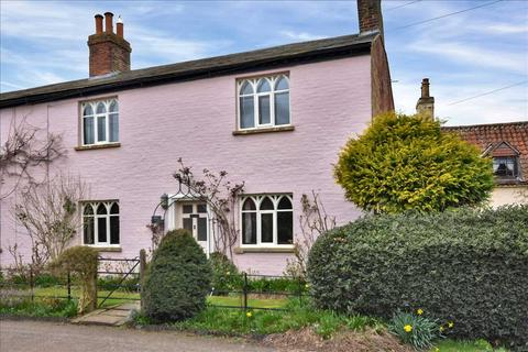 3 bedroom semi-detached house to rent - Rose Cottage, Old Bell Lane, Carlton On Trent