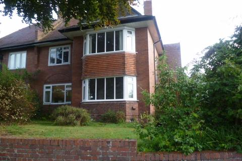 5 bedroom semi-detached house to rent - West Avenue, Exeter
