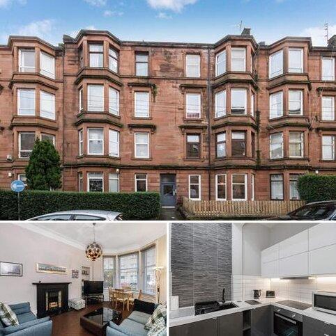 2 bedroom flat for sale - Roslea Drive, Dennistoun, G31 2LG