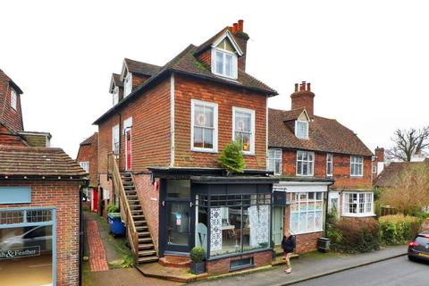 2 bedroom flat for sale - West Road, Goudhurst, Kent, TN17 1AB
