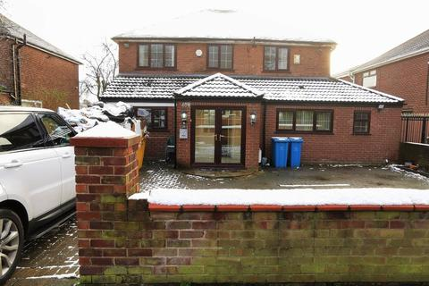 4 bedroom detached house to rent - Wilbraham Road, Chorlton, Manchester, M21