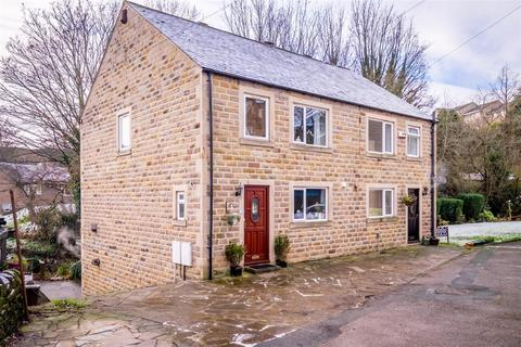 4 bedroom semi-detached house for sale - Hoults Lane, Greetland, Halifax