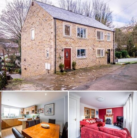 4 bedroom semi-detached house for sale - Hoults Lane, Greetland, Halifax