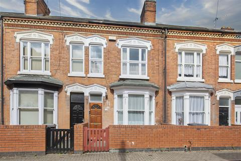 3 bedroom terraced house for sale - Mill Hill Lane, Leicester