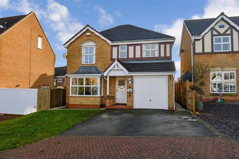 4 bedroom detached house for sale - Northwood Drive, Hessle, East Riding Of Yorkshire
