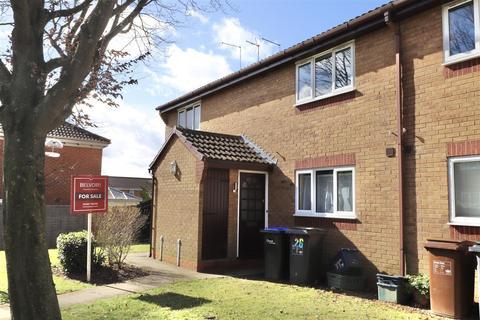 1 bedroom maisonette for sale - Muncaster Gardens, East Hunsbury, Northampton