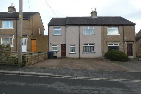 3 bedroom semi-detached house for sale - Leekworth Gardens , Middleton-In-Teesdale DL12 0TE