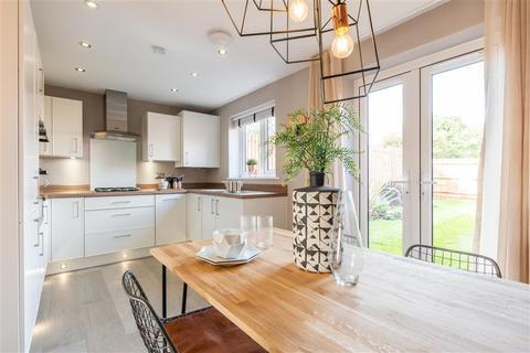 3 bedroom detached house - The Gosford - Plot 29 at Ambrose Gardens, Swindon, Land off Croft Road  SN1