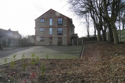 2 bedroom flat to rent - OLD SCHOOL COURT, HEAGE,BELPER