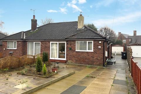 2 bedroom bungalow - Crossways Drive, Harrogate, HG2 7DF