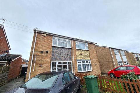 3 bedroom semi-detached house - Pinewood Avenue, Thurmaston, Leicester