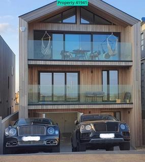 4 bedroom detached house for sale - West Beach, Shoreham-by-Sea, BN43 5LF