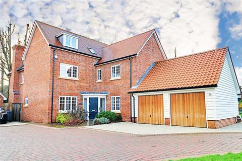 6 bedroom detached house for sale - Springhall Road, Sawbridgeworth, Hertfordshire