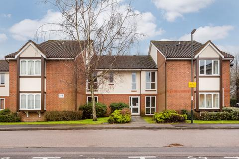 Studio for sale - Maunsell Park, Station Hill