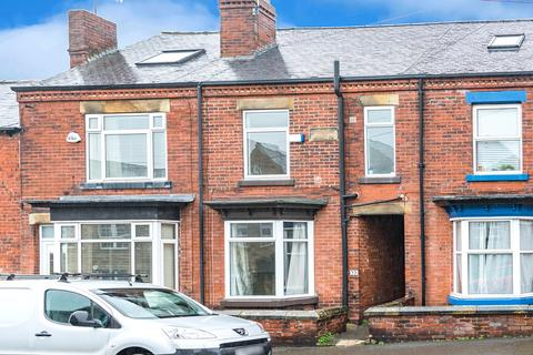 3 bedroom terraced house for sale - Tullibardine Road, Ecclesall