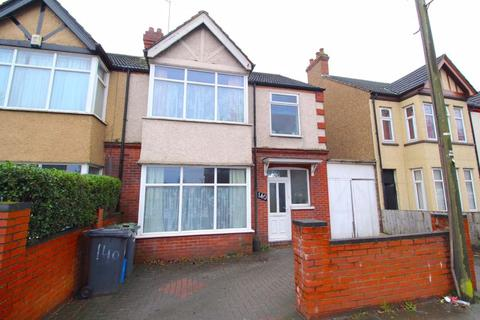3 bedroom semi-detached house for sale - Waller Avenue, Luton