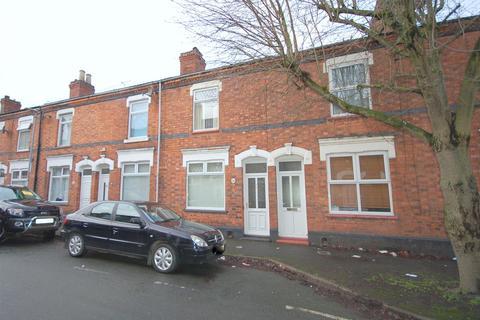 2 bedroom terraced house - Rigg Street, Crewe