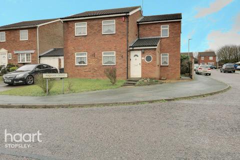 4 bedroom detached house for sale - Barford Rise, Luton