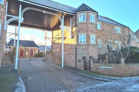 2 bedroom apartment to rent - Lowes Rise, Durham