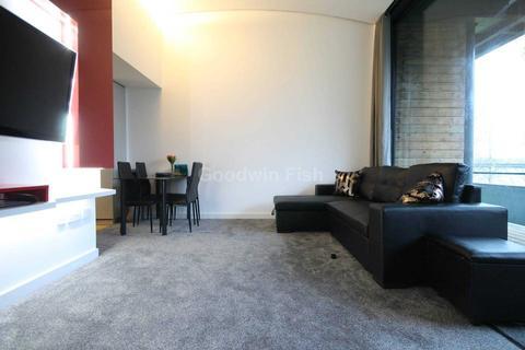 2 bedroom apartment - 34 Woodfield Road, Altrincham