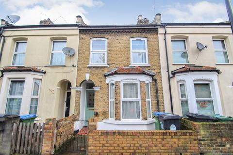 2 bedroom terraced house to rent - Amethyst Road, Stratford, London, E15 2BE