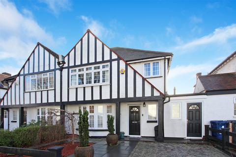 3 bedroom house for sale - Queen Anne's Gardens, Ealing, W5
