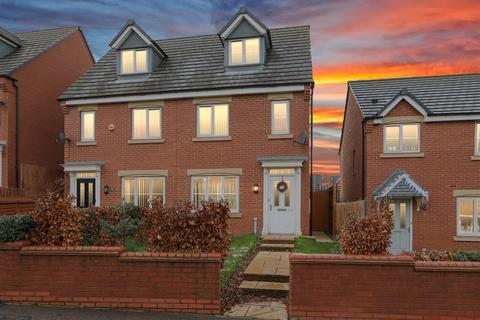 3 bedroom semi-detached house - Sheffield Road, Chesterfield