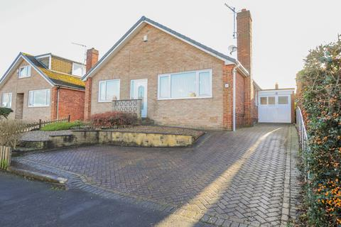 3 bedroom detached bungalow for sale - Welbeck Drive, Wingerworth, Chesterfield