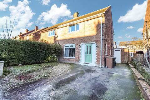 2 bedroom semi-detached house for sale - Cragside Avenue, North Shields