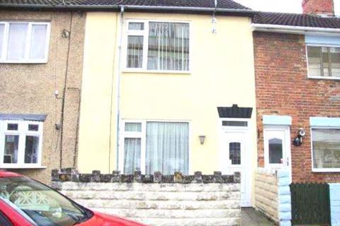 3 bedroom terraced house for sale - Percy Street, Swindon