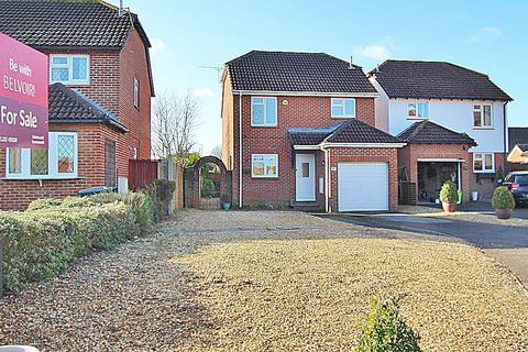 4 bedroom detached house for sale - Colehill Crescent, Bournemouth