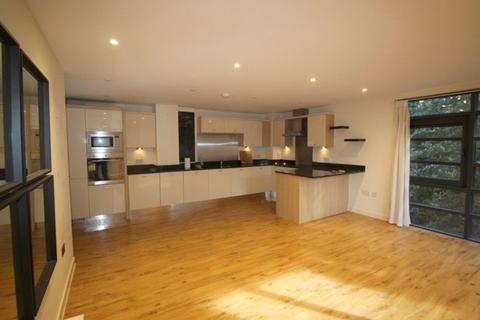 2 bedroom apartment - London Road Sevenoaks TN13 1AF